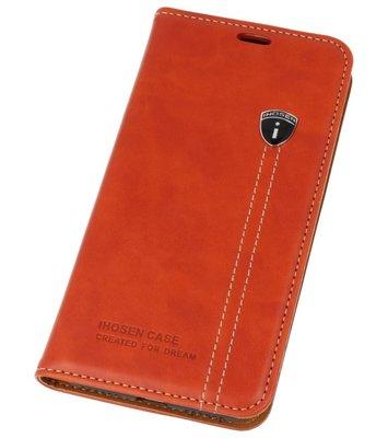 IHOSEN Rood back case cover Hoesje voor Apple iPhone X