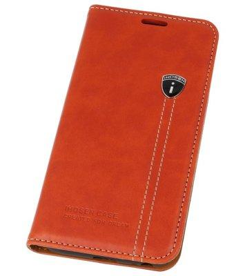 IHOSEN Rood back case cover Hoesje voor Samsung Galaxy J3 2017