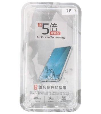 TPU Schokbestendig bumper case Hoesje voor Apple iPhone X