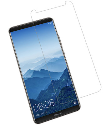 Huawei Mate 10 Pro Tempered Glass Screen Protector