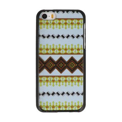 Design 1 Hard case cover hoesje voor Apple iPhone 5C