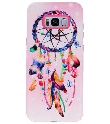 Dromenvanger 3D Print Hard Case voor Samsung Galaxy S8 Plus