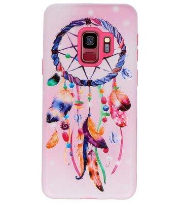 Dromenvanger 3D Print Hard Case voor Samsung Galaxy S9