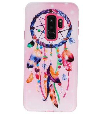 Dromenvanger 3D Print Hard Case voor Samsung Galaxy S9 Plus