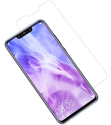 Huawei Nova 3 Tempered Glass Screen Protector
