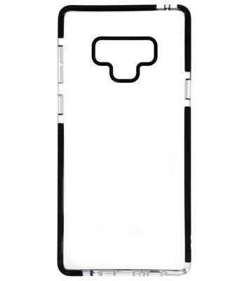 Armor Transparant TPU Hoesje Galaxy Note 9