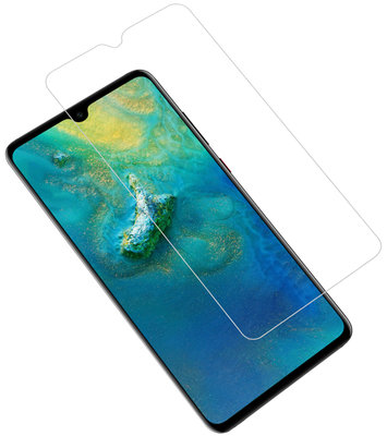 Tempered Glass voor Huawei Mate 20