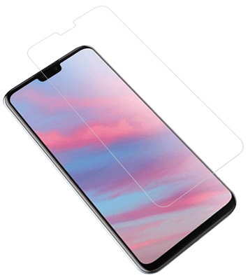 Tempered Glass voor Huawei Y9 2018