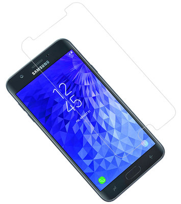 Tempered Glass voor Samsung Galaxy J7 2018