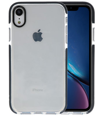 Armor Transparant TPU Hoesje voor iPhone XR
