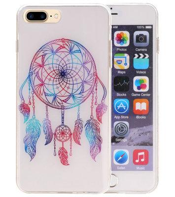 Dromenvanger Print Hardcase voor iPhone 8 Plus