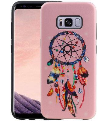 Dromenvanger Design Hardcase Backcover voor Samsung Galaxy S8