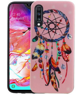 Dromenvanger Design Hardcase Backcover voor Samsung Galaxy A70