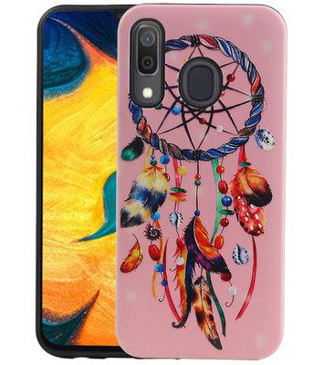 Dromenvanger Design Hardcase Backcover voor Samsung Galaxy A30