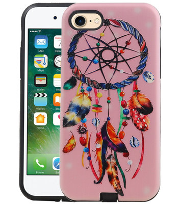Dromenvanger Design Hardcase Backcover voor iPhone 8 / 7