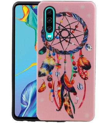 Dromenvanger Design Hardcase Backcover voor Huawei P30