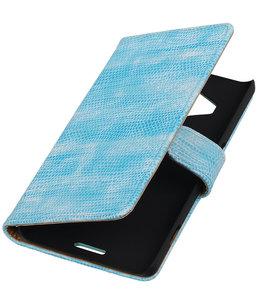 Microsoft Lumia 950 XL Booktype Wallet Hoesje Mini Slang ...