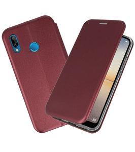 Huawei P20 Lite Hoesje Folio
