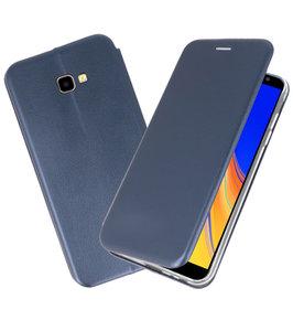 Samsung Galaxy J4 Plus Hoesje Folio