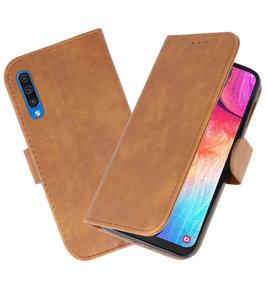 Samsung Galaxy A50Hoesjes Wallet Cases