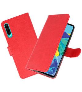 Huawei P30Hoesjes Wallet Cases